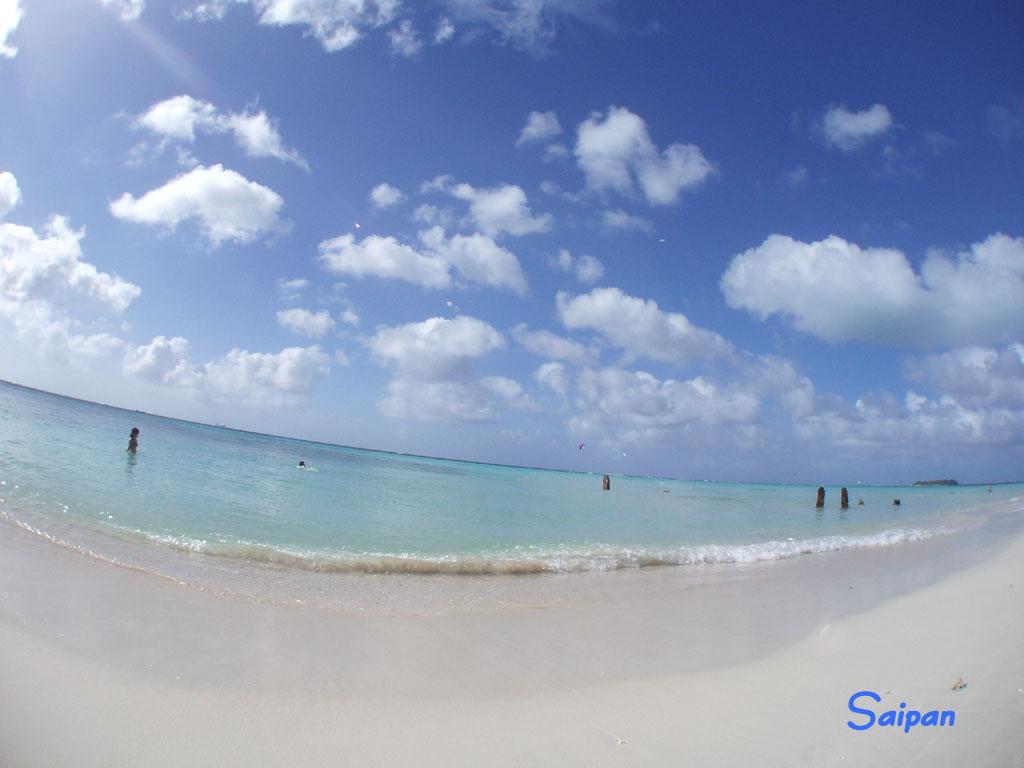 サイパン海の壁紙 サイパン島のビーチや生物 水中風景などフリー素材 画像写真 を提供 マサダイブ サイパン Saipan
